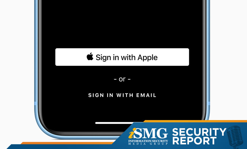 Analysis: Apple's New Single Sign-On Feature