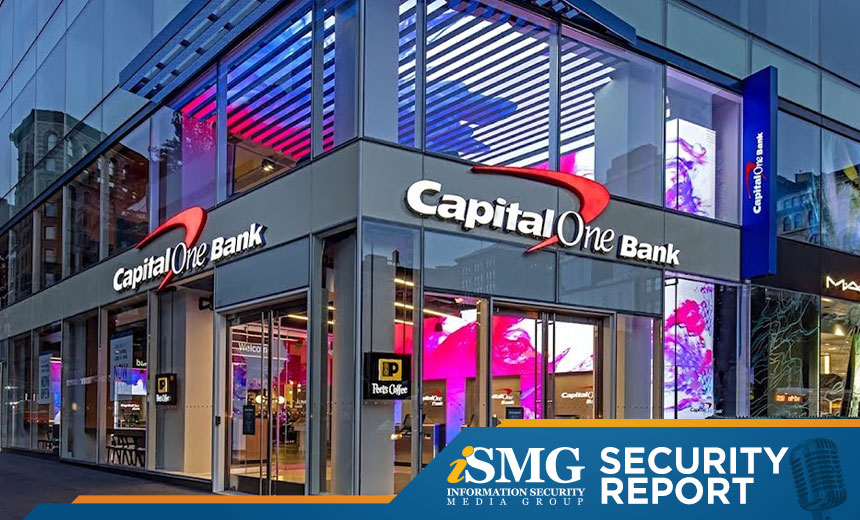 Analysis: The Capital One Breach