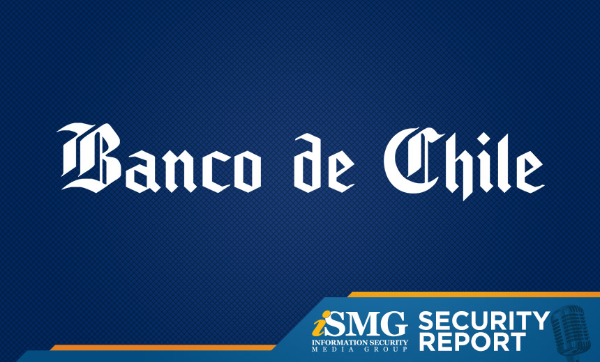 Analysis: Distraction Tactics Used in Banco de Chile Hack