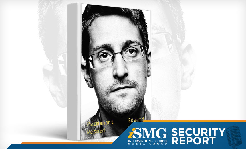 Analysis: Fallout From the Snowden Memoir