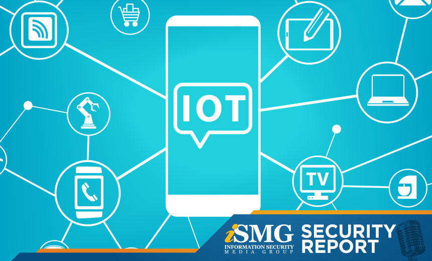 Analysis: Keeping IoT Devices Secure