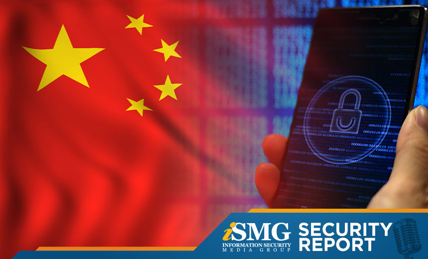 Analysis: Report on China Attacking Mobile Devices