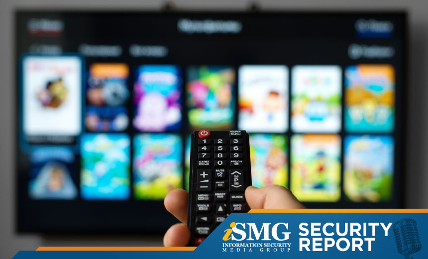 Analysis: Smart TV Risks
