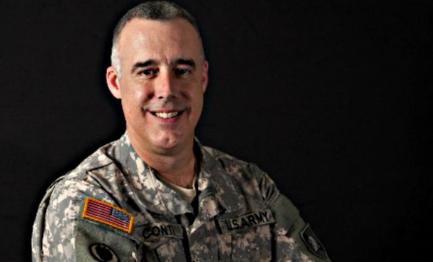 Army Cyber Leader Touts Hacking Skills