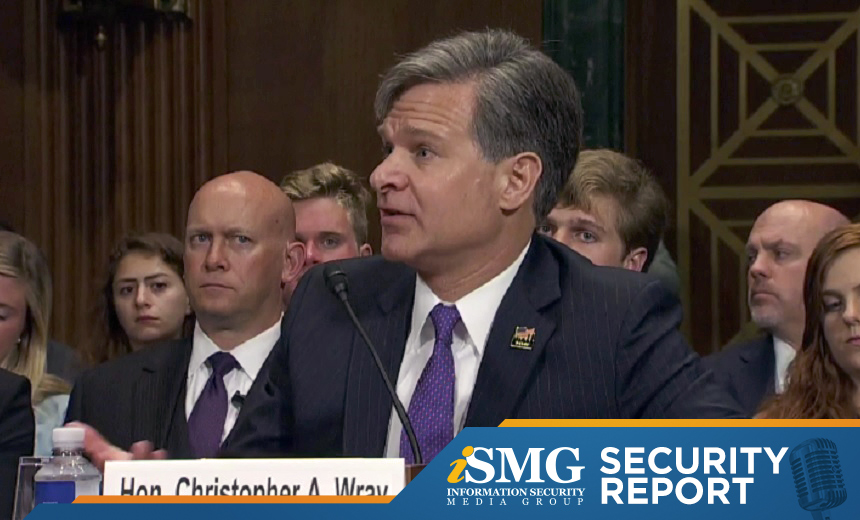 The Cybersecurity Education of the Next FBI Director