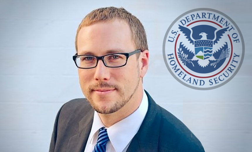 DHS Appoints Key Cybersecurity Leader