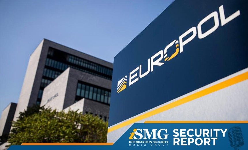 Inside Europol's Latest Anti-Financial Crime Center