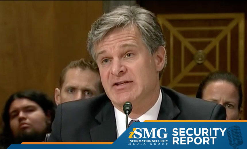 FBI Director's Encryption Comments Prove Controversial