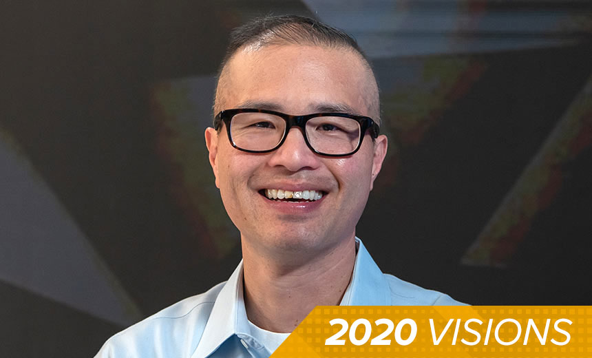 FBI's Elvis Chan on Securing the 2020 Election