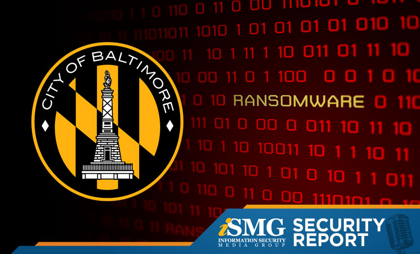 Fingerpointing Over Baltimore's Ransomware Attack