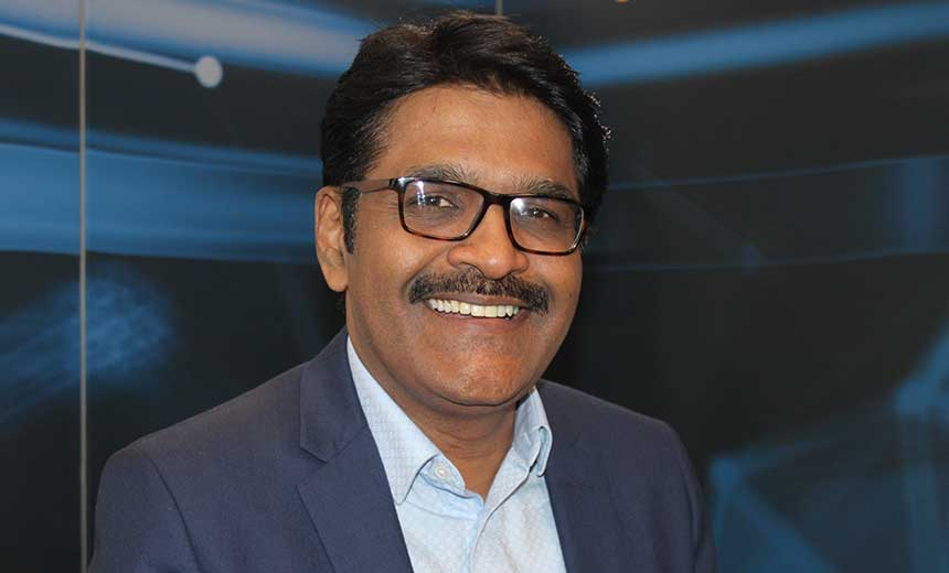 Infosys CISO Describes Approach to Privacy