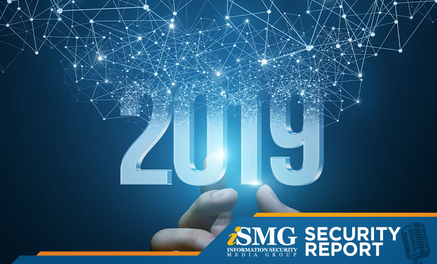 Plans and Predictions for Cybersecurity in 2019
