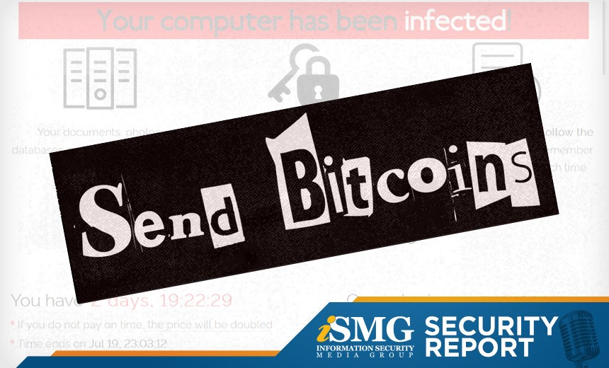 Ransomware Gangs Find Fresh Ways to Make Victims Pay