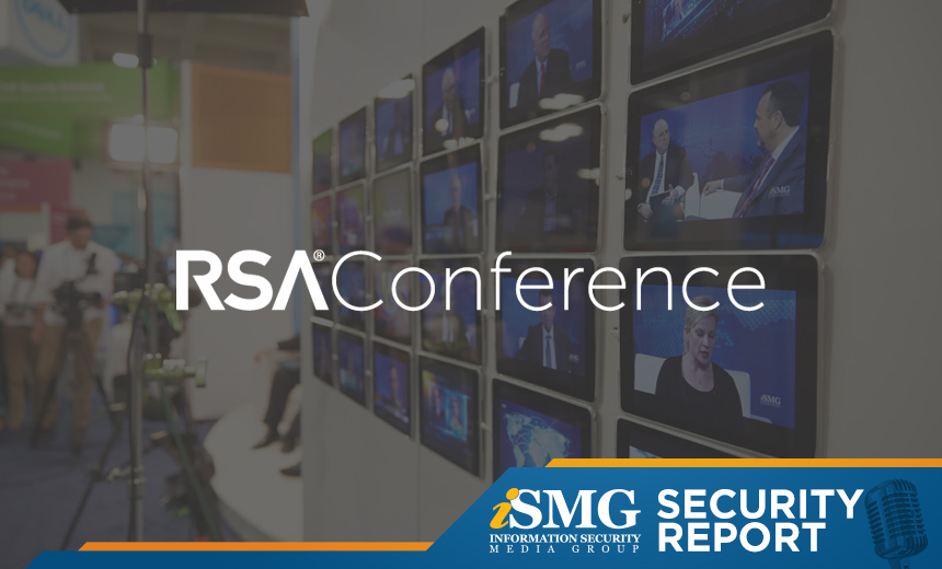 RSA Conference Preview: More Video Interviews in 2018