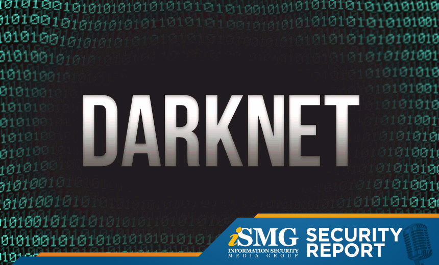 Shedding Light on the Darknet Marketplace