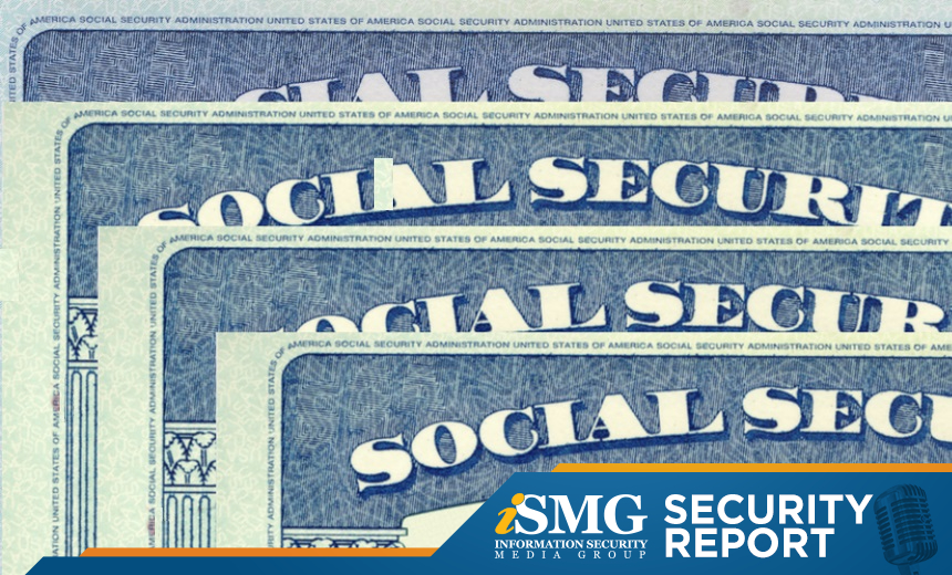 Social Security: Days Numbered as an Identifier?