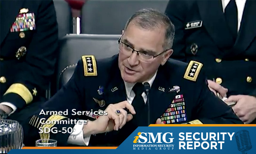 Top US General: Response to Russia Not Unified