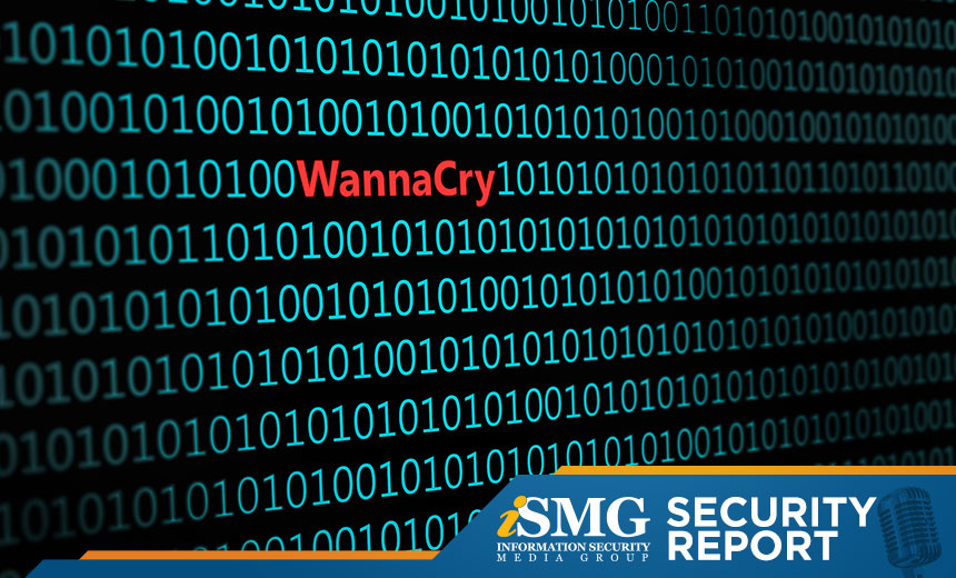 WannaCry Still Causing Tears 2 Years On