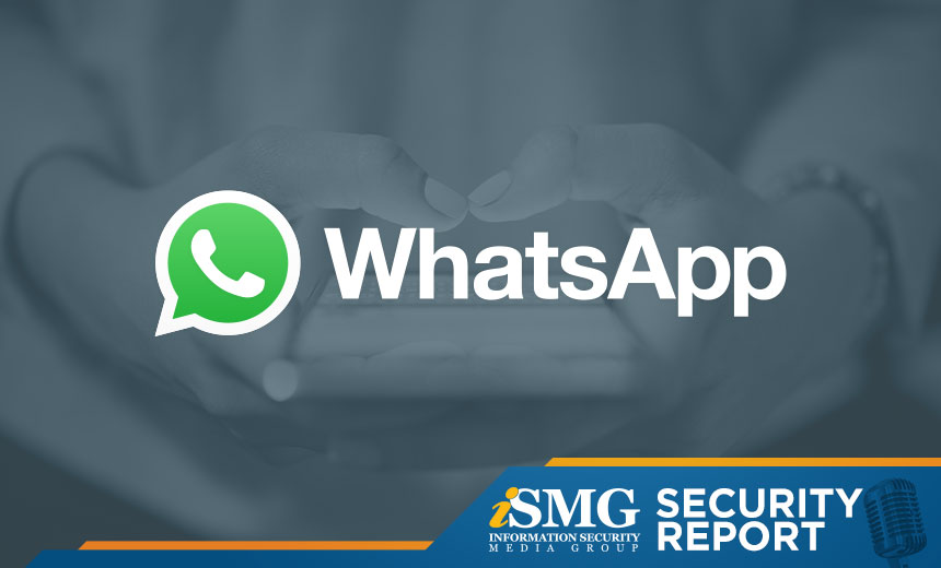 WhatsApp's Spyware Problem