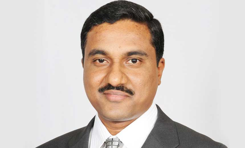 Wipro's New CISO on 'Frictionless' Security