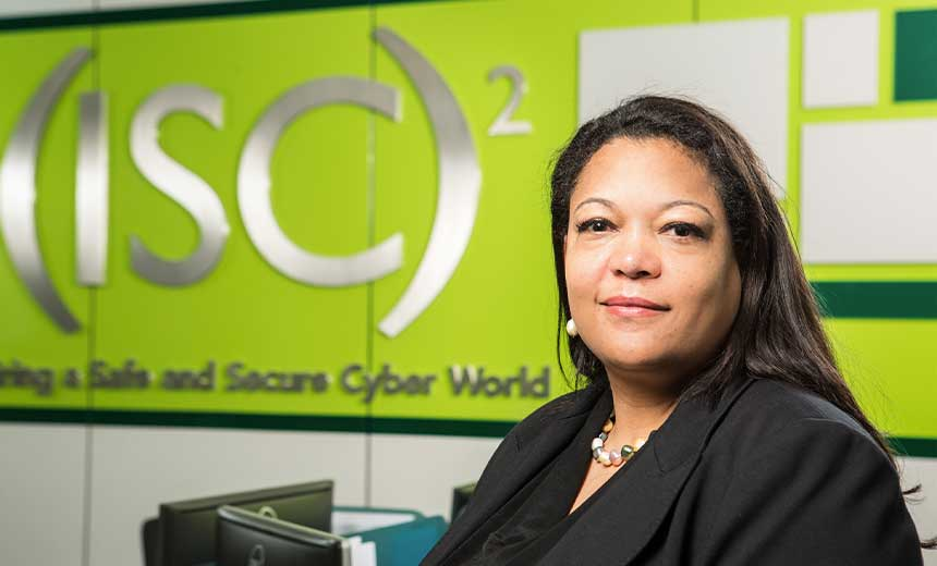 Women in Cybersecurity: A Progress Report